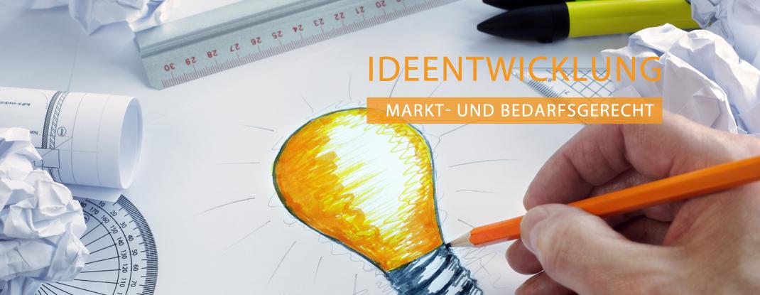 Ideenenwicklung